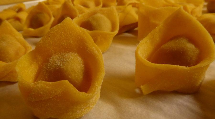 Agriturismo Cavalca pasta fresca