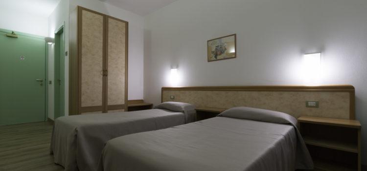 hotel tre ville camera doppia