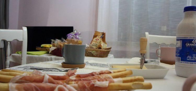 ca torta colazione prodotti tipici