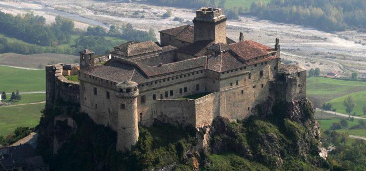 Tour Meravigliosa Valceno - Castello di Bardi