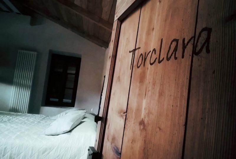 tenuta i musi lunghi camera porta