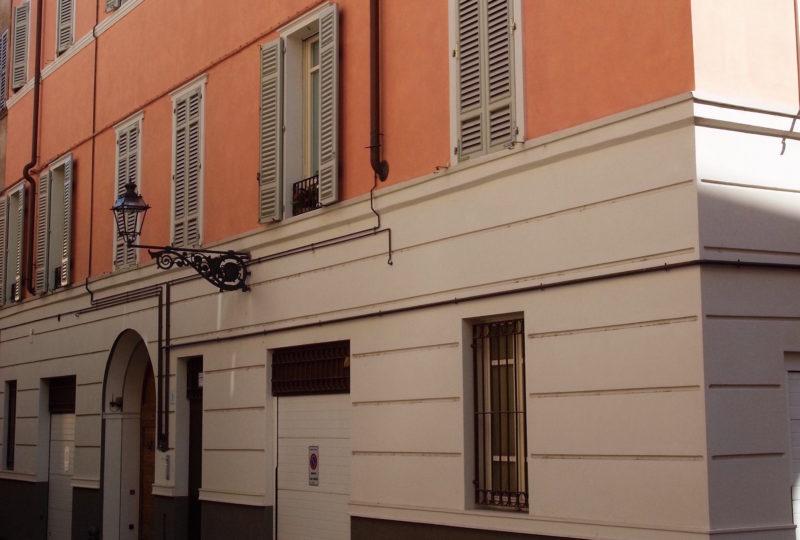 alamirè palazzo esterno