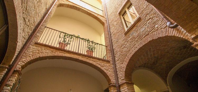 alamirè palazzo interno