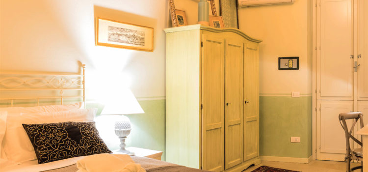 alamirè suite Magnolia