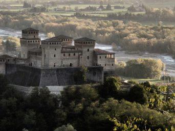 castello torrechiara food valley travel