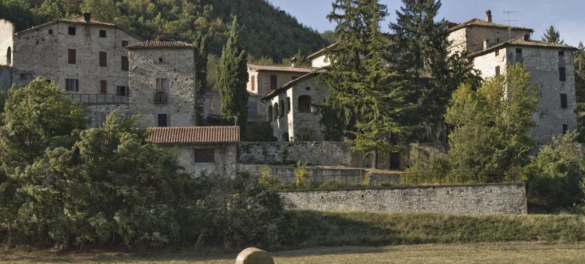 RoccaCastrignano_vedutaesterna